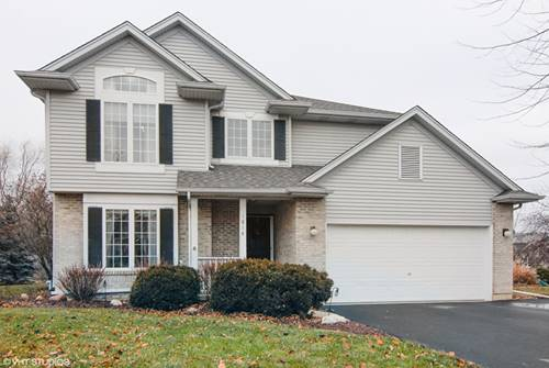 1814 Country Hills, Yorkville, IL 60560