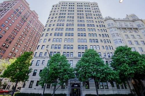 3300 N Lake Shore Unit 5C, Chicago, IL 60657 Lakeview