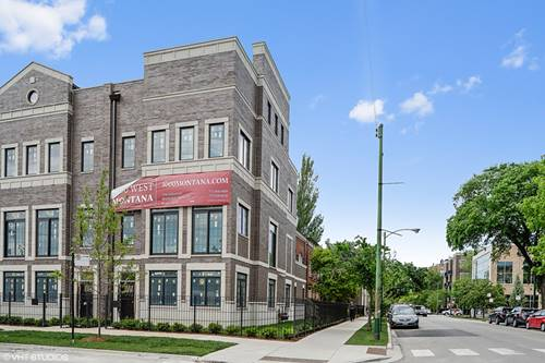 1006 W Montana, Chicago, IL 60614 West Lincoln Park