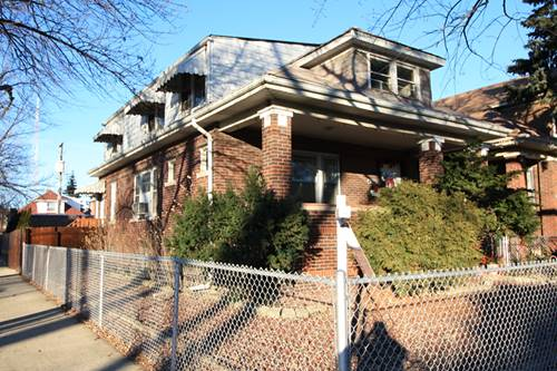 4956 W Oakdale, Chicago, IL 60641