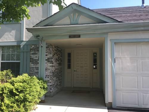 207 Blossom Unit 207, Buffalo Grove, IL 60089