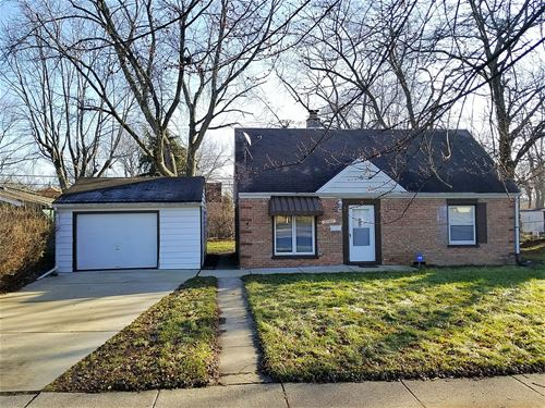 22507 Richton Square, Richton Park, IL 60471