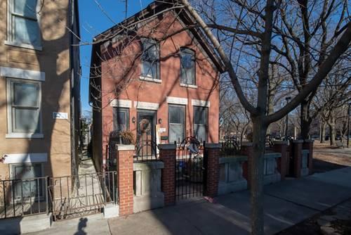 2318 W Lyndale, Chicago, IL 60647 Bucktown