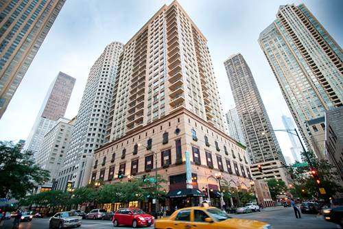 747 N Wabash Unit 1402, Chicago, IL 60611 River North