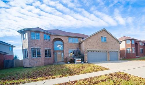 18508 Bellamy, Country Club Hills, IL 60478
