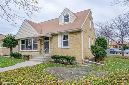 6007 N Nassau, Chicago, IL 60631 Norwood Park