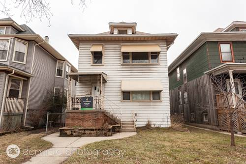 4341 N Lowell Unit 2, Chicago, IL 60641