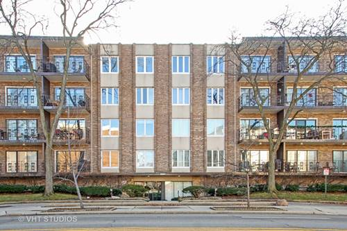 5501 Lincoln Unit 206, Morton Grove, IL 60053
