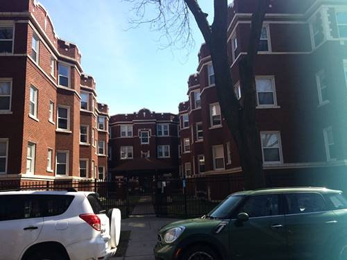 6415 N Greenview Unit OW, Chicago, IL 60626