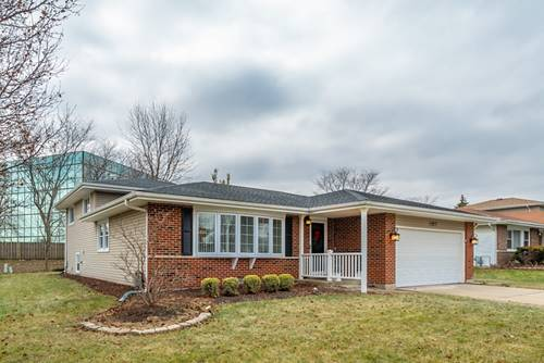 1927 W Spring Ridge, Arlington Heights, IL 60004