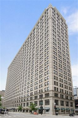 600 S Dearborn Unit 701, Chicago, IL 60605 South Loop