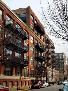 1040 W Adams Unit 607, Chicago, IL 60607 West Loop