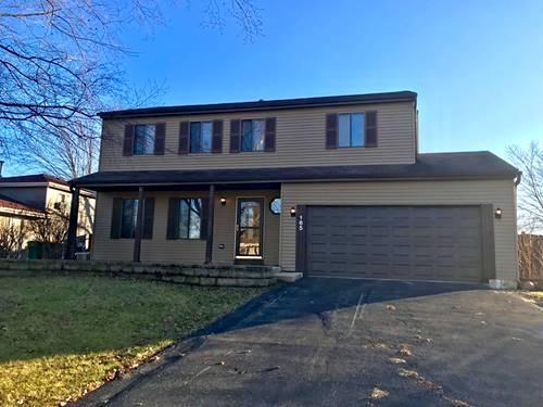 165 Dolores, Oswego, IL 60543
