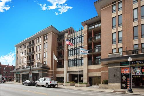 3450 S Halsted Unit 312, Chicago, IL 60608