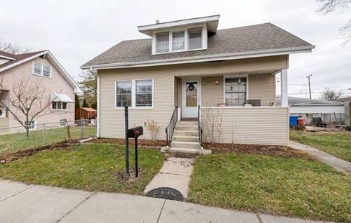 2611 N Mont Clare, Chicago, IL 60707