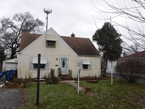 123 Country Club, Northlake, IL 60164
