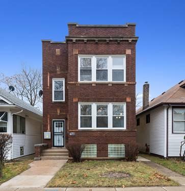 7648 S Luella, Chicago, IL 60649