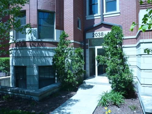 2042 W Pierce Unit 3, Chicago, IL 60622 Wicker Park