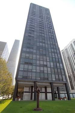 900 N Lake Shore Unit 1703, Chicago, IL 60611 Streeterville