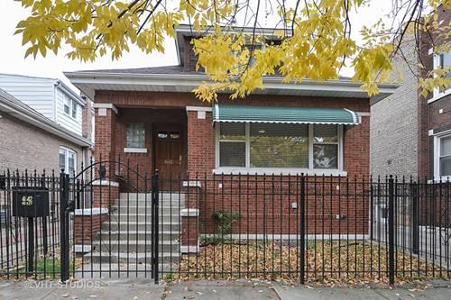 4642 W Schubert, Chicago, IL 60639