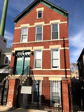 978 W 19th Unit 1R, Chicago, IL 60608
