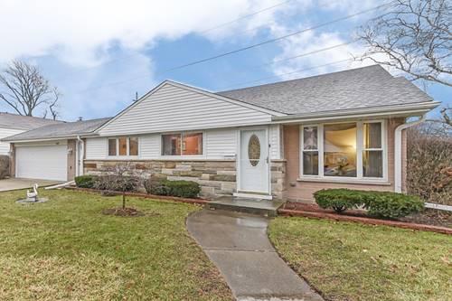 5717 Emerson, Morton Grove, IL 60053
