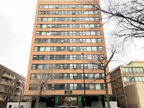 6118 N Sheridan Unit 509, Chicago, IL 60660 Edgewater