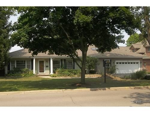 508 E Hillside, Barrington, IL 60010