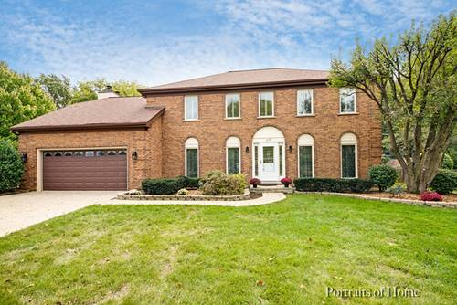 805 Old Orchard, Downers Grove, IL 60516