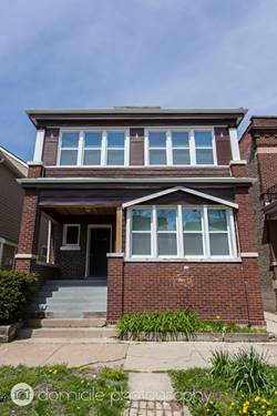 2432 W Eastwood Unit 1R, Chicago, IL 60625 Lincoln Square
