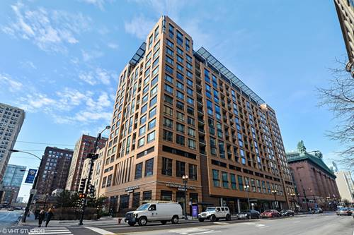 520 S State Unit 1624, Chicago, IL 60605 South Loop