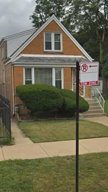 2105 W 72nd, Chicago, IL 60636