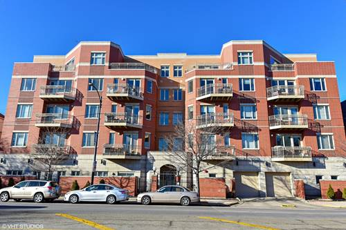 4950 N Western Unit 2D, Chicago, IL 60625 Lincoln Square