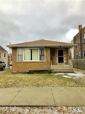 13025 S Muskegon, Chicago, IL 60633
