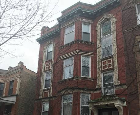 2125 W Cortez Unit 2, Chicago, IL 60622 Ukranian Village