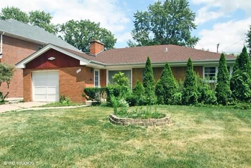 611 Parkwood, Park Ridge, IL 60068