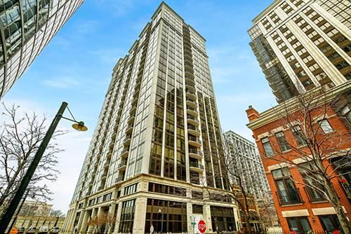 233 E 13th Unit 2502, Chicago, IL 60605 South Loop