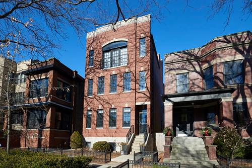 1244 W Cornelia Unit 2, Chicago, IL 60657 Lakeview