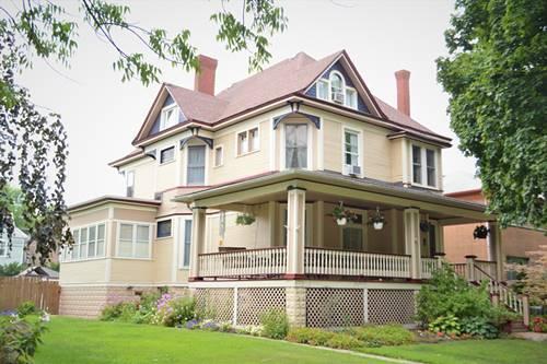 231 S Grove, Oak Park, IL 60302