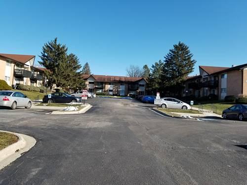 8B Kingery Quarter Unit 105, Willowbrook, IL 60527