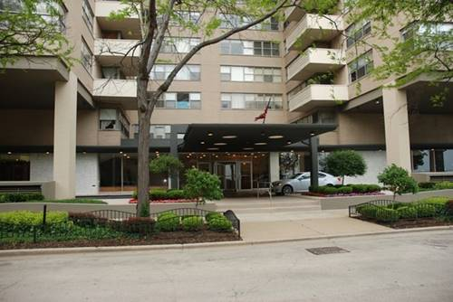 6301 N Sheridan Unit 11P, Chicago, IL 60660 Edgewater