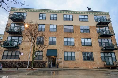 2512 N Bosworth Unit 405, Chicago, IL 60614 West Lincoln Park