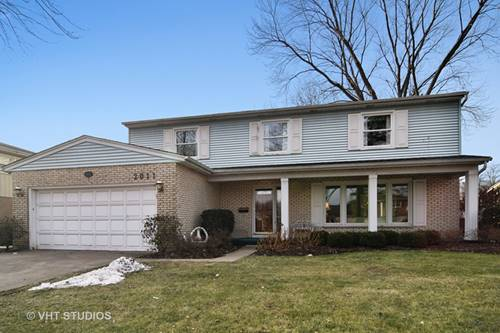 2011 E Lillian, Arlington Heights, IL 60004