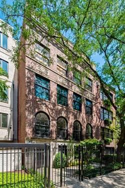 24 E Scott Unit 1, Chicago, IL 60610 Gold Coast