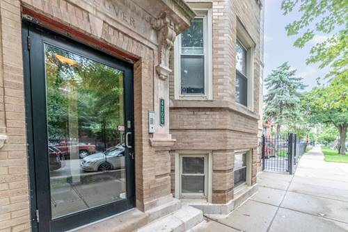 4706 N Winthrop Unit B, Chicago, IL 60640 Uptown