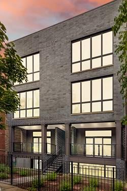2650 N Bosworth Unit 3N, Chicago, IL 60614 West Lincoln Park