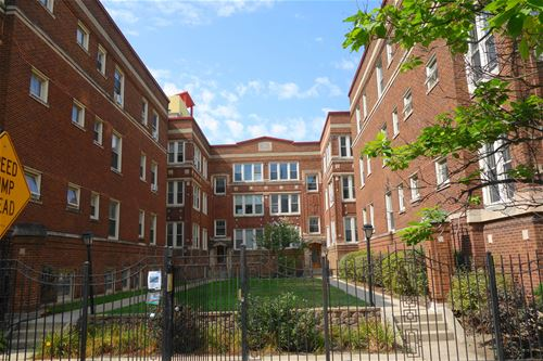 5544 N Winthrop Unit 1ST, Chicago, IL 60640