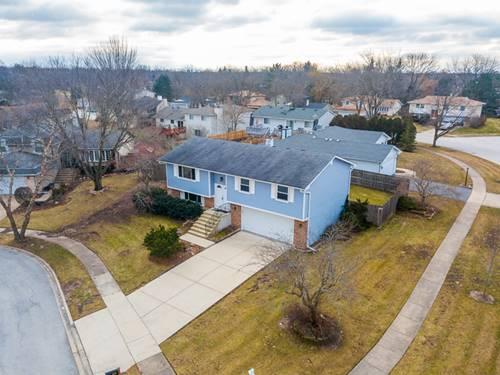 4035 N New Britton, Hoffman Estates, IL 60192