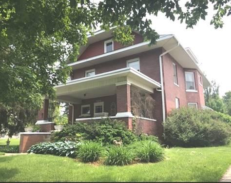 929 S Church, Princeton, IL 61356