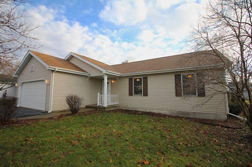 275 W Hall, Leland, IL 60531